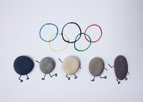 素根輝 オリンピック
