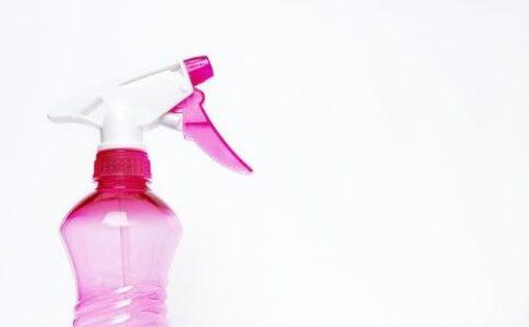台所洗剤 消毒液