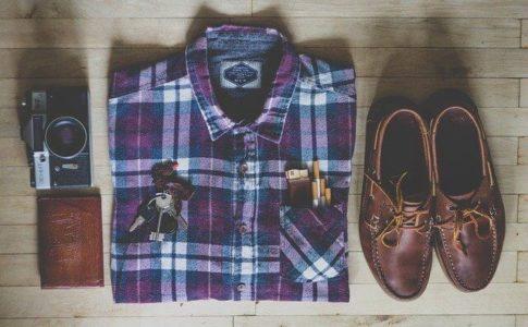 平野紫耀 私服