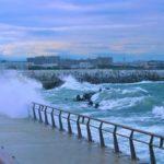 台風10号 ライブカメラ 九州 河川