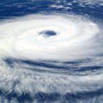 台風14号 2020 アメリカ